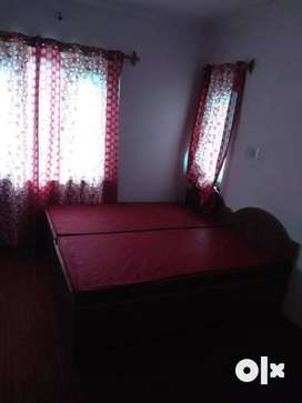 2 BHK Furnished Apartment for rent near airport