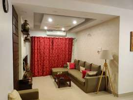 3 bhk Luxury furnished at model legacy