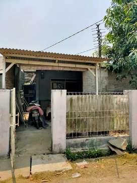 Dijual Rumah di Bumi Parung Panjang (Butuh Cepat,Nego)
