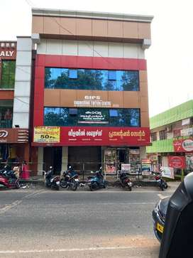 shopping malls,Lodge for sale in kazhakoottam & Anchal