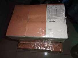 Nota Invoice Kwitansi 1 Hari Jadi
