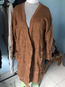 CARDIGAN LONG Only 50