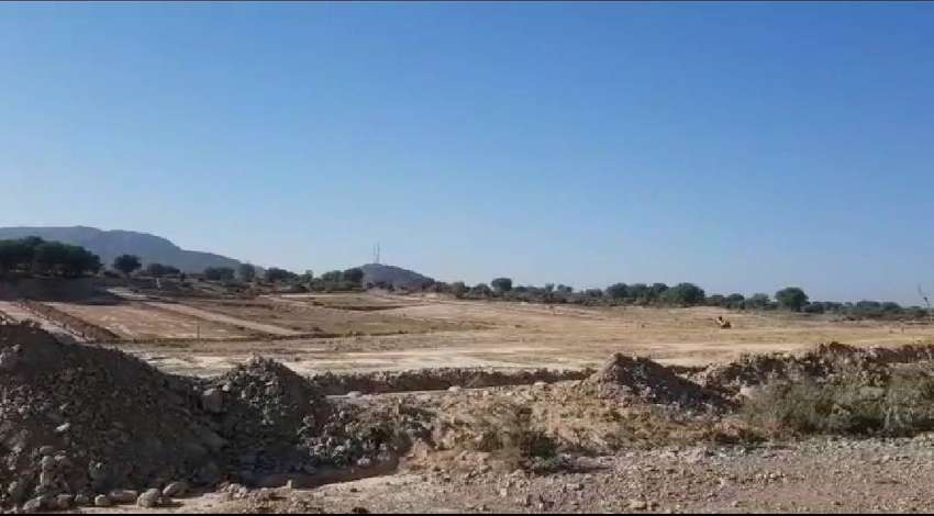 5 Marla Plots for sale in PIA enclave near New Airport Islamabad 0