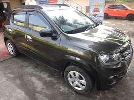 Renault Kwid RXT, 2018, Petrol