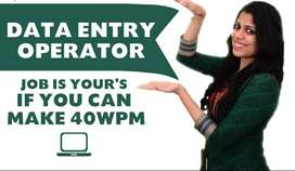 Urgently Required Data Entry Operator at Leom International Zirakpur