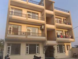 Bigg size corner 3 bhk luxury ready to move flats