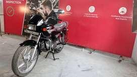 Good Condition Hero Splendor Plus with Warranty |  2253 Delhi
