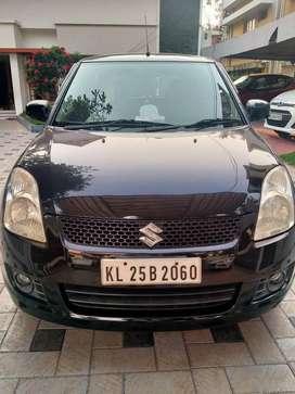 Maruti Suzuki Swift VDI, 2010, Diesel