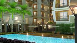 2 BHK Apartment for Sale in Realtech Nirman Hijibiji, Rajarhat