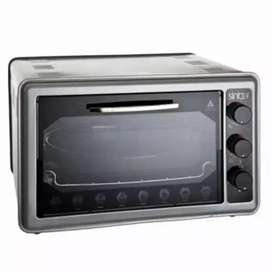 Sinbo Oven Toaster Griller