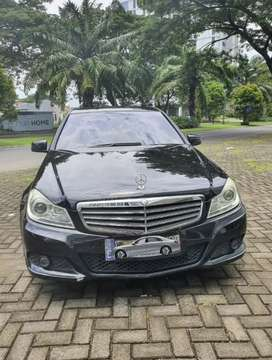 Mercedes Benz C200 CGI