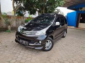 Toyota Avanza G LUXURY 2015 M/T TOP CONDITION!!!