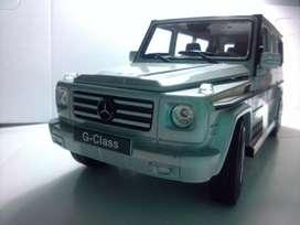 Diecast mercedes jeep g300 class antik