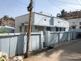 House For Sale 240sqYds Old Construction