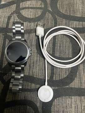 Fossil 5E smart watch