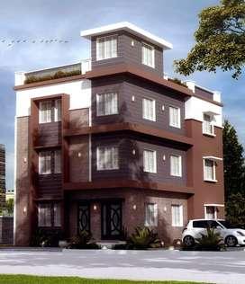 3BHK Apartment For Sale Near Sobha City Puzhakkal, Thrissur