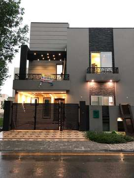 House for sale in behria Orchard..