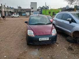 Want to sell my car Chevrolet spark of 2009