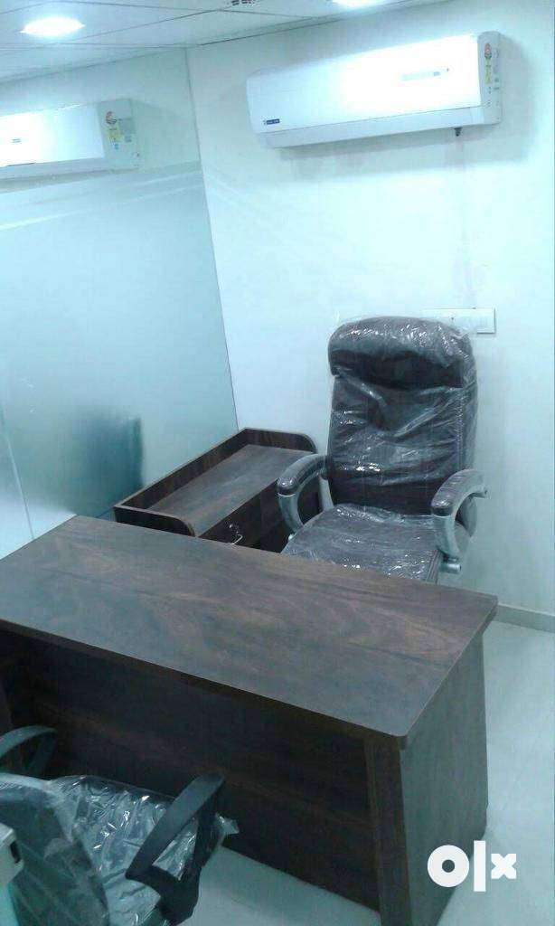 (RNT Marg) Furnished Office 0
