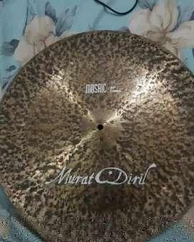 "Cymbal Chinese Murat Diril Mosaic 20"""