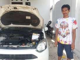 Dapatkan Mobil semakin Responsif Dg dipasangkan ISEO POWER