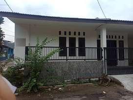 Rumah Beken Villa Mutiara Gading (A2858)