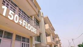 2BHK Floor for Rs. 26.5lacs