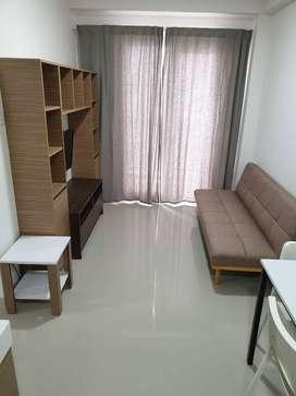 Apartemen Signature Park Grande 2 KT Full Furnished