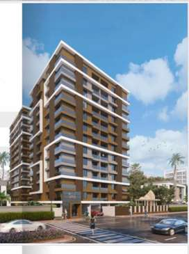 3Bhk and 4Bhk New Booking launch at Vip Road Vesu