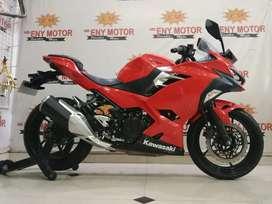 01.Kawasaki all new ninja 250fi 2020 gercep# ENY MOTOR #