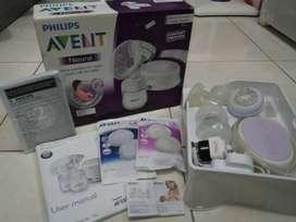 AVENT PHILIPS BREAST PUMP - Pompa ASI Elektrik