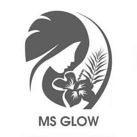 Paketan Wajah MS Glow Bandung Store