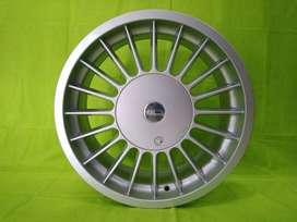 model velg ACTIVE JD06 HSR R16X7 H10X100-114,3 ET40 SILVER