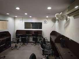 Female Office Receptionist & Tele Caller