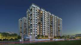 at 69 Lakh(all inclusive)-urgent sale, 2 bhk in kharadi