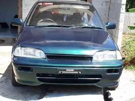 Suzuki esteem 1992 1.6 GT
