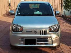 Suzuki Alto On  Easy Installment..