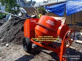 Beton Molen  Cor Semen Mixer Power 385 Liter Ekstra Strong