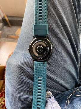 imilab kw66 smartwatch