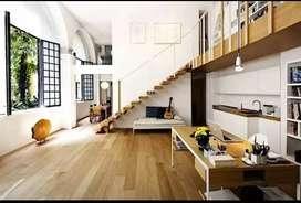 Terima Jasa Interior Design Rumah Minimalis Idaman
