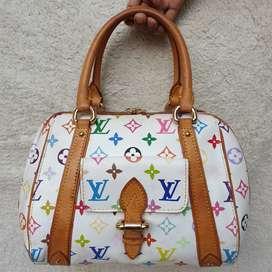 Louis Vuitton Priscilla