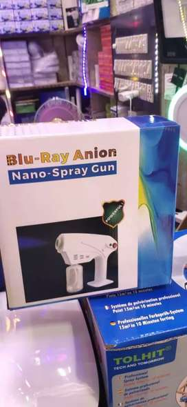 Fog Machine, Sanitization Gun, Knapsack sprayer, Fume