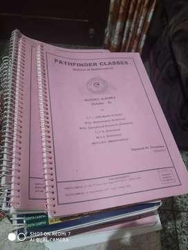 IIT-Jam( Mathematics )