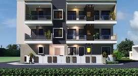 3bhk flat in panchwati colony bhopal