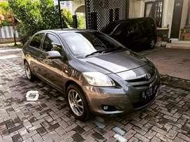 DIJUAL Toyota Vios Thn 2013 Murah,Bening & Mulus