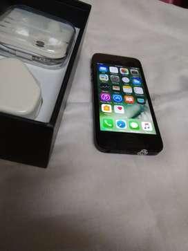 I phone five 16gb refurbished precise