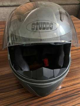 Good Condition Original STUDDS Helmet