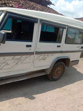 Mahindra Bolero Power Plus 2007 Diesel 150000 Km Driven