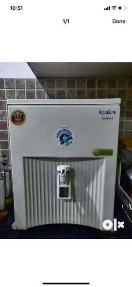 Aquaguard RO Water filter