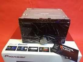 Pioneer AVH-S5055BT MIXTRAX [ bilt in bluetooth ]